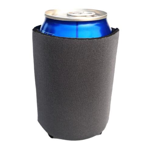 4 Stück Neopren Bierdose Kühler Getränk Flaschenhalter Hülse Isolator