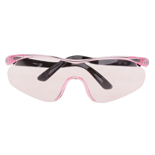 Kid Outdoor Activities Safety Goggles Anti-explosion Protective Glasses ToyWTUS