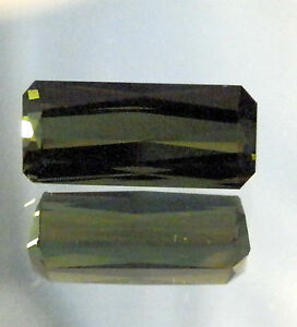 Natural-green-tourmaline-quality-gemstone-emerald-cut-7-48-Carat