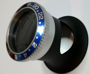 Rolex-Pepsi-Jewellers-Loupe-SWISS-MADE-alta-qualita-LIMITATA-disponibilita