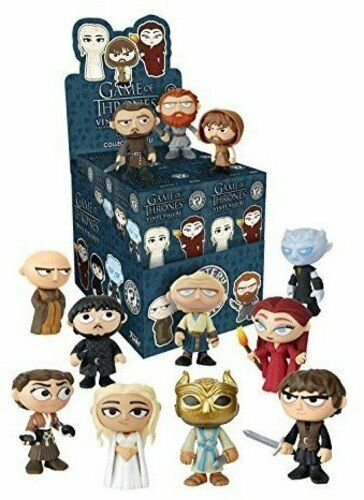 Game of Thrones Mystery Mini Série 3 Un Fourni