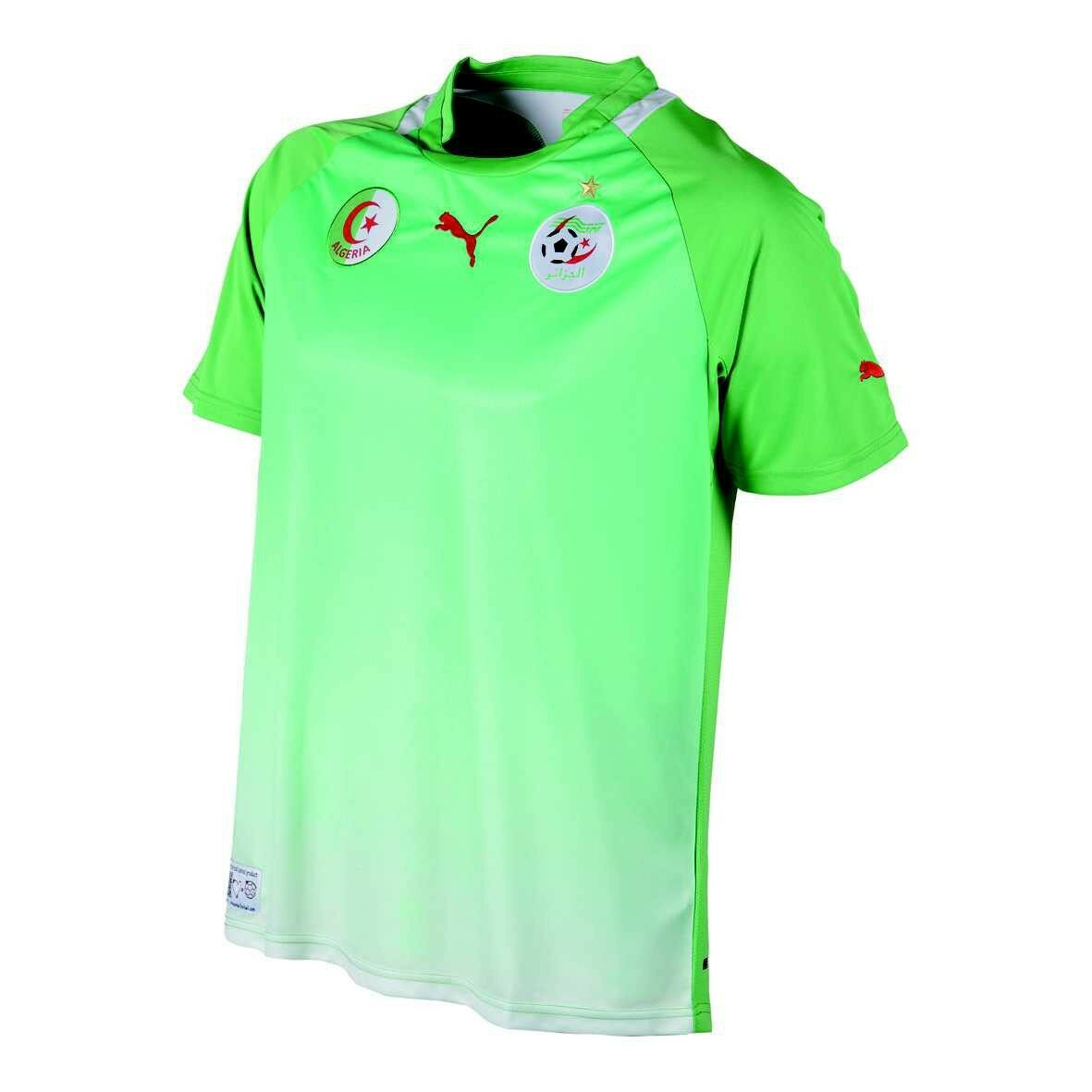 Puma Argelia Fuera Camiseta Replica Jersey de Hombre Dimensione L Jersey 740203 01