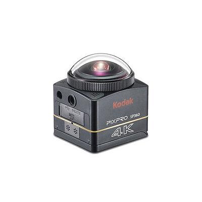 Kodak PIXPRO SP360 4K Explorer Kit - 360 Grad Actioncamera