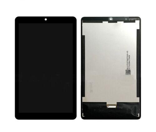 PANTALLA TACTIL LCD COMPLETA PARA HUAWEI MEDIAPAD T3 7.0 NEGRO SIN MARCO BG2-W09
