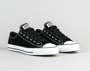 Converse CTAS Pro Ox Unisex Black/White H368650LN Shoes