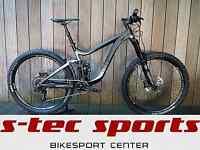 Giant Reign 1, 2016 Mountain Bike MTB