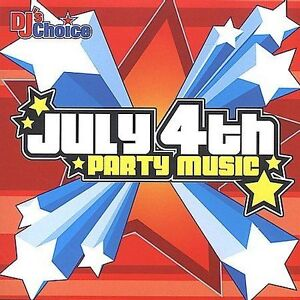 FREE US SHIP. on ANY 3+ CDs! NEW CD The Hit Crew: JULY 4TH PARTY MUSIC CD Enhanc