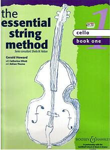 Essential-String-Method-CELLO-Book-1-New-Music-Book