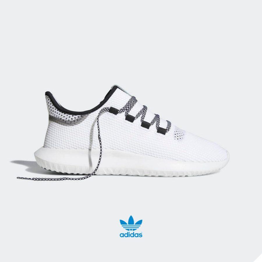 Adidas Adidas Adidas originals tubuläre schatten schuhe cq0929 sportlich läuft weiße sz - 4 - 12 c5a1d1