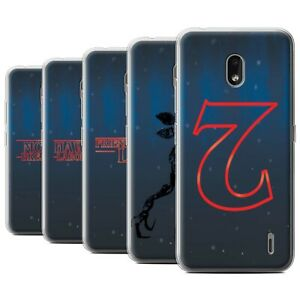 Gel-TPU-Case-for-Nokia-2-2-2019-Strange-Retro