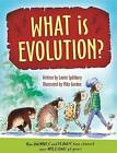 What is Evolution? by Louise Spilsbury (Hardback, 2015)