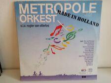 METROPOLE ORKEST olv ROGIER VAN OTTERLOO Made in Holland  7180