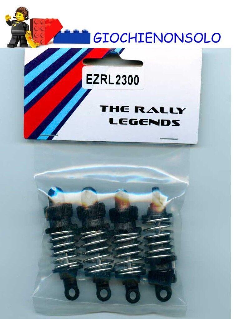 THE RALLY LEGEND EZRL2300 - SERIE AMM.RI CORTI ALLUMINIUO (4)