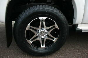 4x-16-034-Wheels-Tyres-245-70-16-suit-4x4-Holden-Rodeo-Colorado-Isuzu-Toyota-Hilux