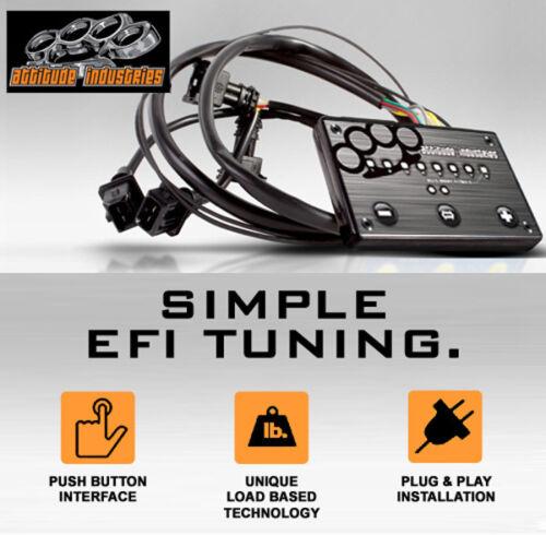 Polaris RZR 170 2015-2018 Attitude Fuel Tuning Controller//Programmer GEN 3.5