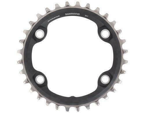 SHIMANO SLX SM-CRM70 32T Chainring for sale online