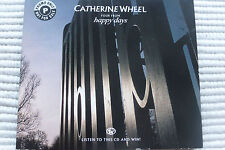 Catherine Wheel four from Happy Days CD Sampler