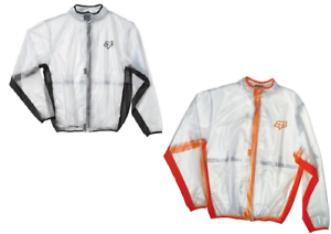 Fox Racing MX Fluid Rain Jacket