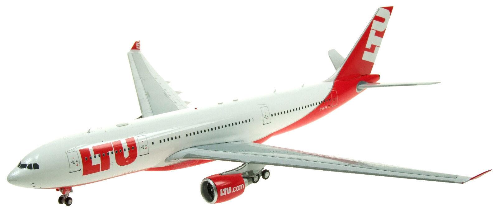 Fliegender 200 If3320317 1 200 Ltu Airbus A330-200 D-Alpa