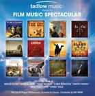 Film Music Spectacular by Various Artists (CD, Sep-2012, Tadlow)