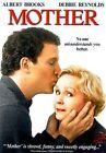 Mother 0097363324744 DVD Region 1 P H