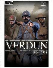 Verdun Steam Key Pc Digital Download Game Code [Blitzversand]