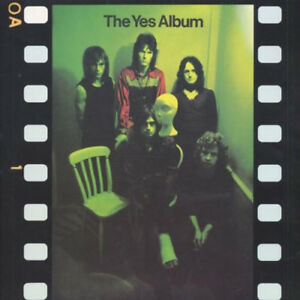 Yes-The-Yes-Album-Remastered-Vinyl-12-034-Album-2003-NEW-Amazing-Value