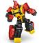 Transformers-WeiJiang-Predaking-Combiner-5-In-One-Set-Feral-Rex-Action-Figure thumbnail 15