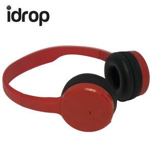 idrop-AMW-1000-Bluetooth-Sports-Headset