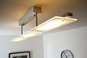 Design Deckenlampe LED Wohn Zimmer Leuchten Kuechen Decken