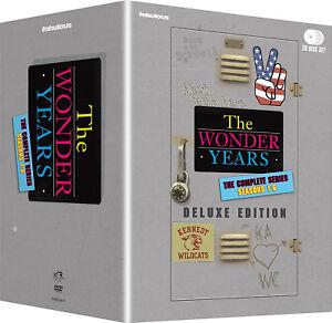 Wunderbare Jahre Dvd