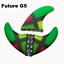 Future-Fins-G5-G7-Surfing-Paddling-Honeycomb-Fiberglass-Fin-3-PCS-Set thumbnail 11