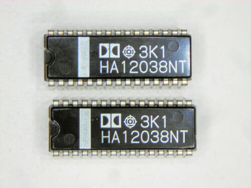 SN74LS47N MOT circuito integrato x2pcs