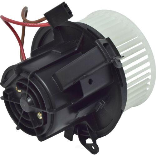 HVAC Blower Motor-Blower Motor with Wheel UAC BM 4111C