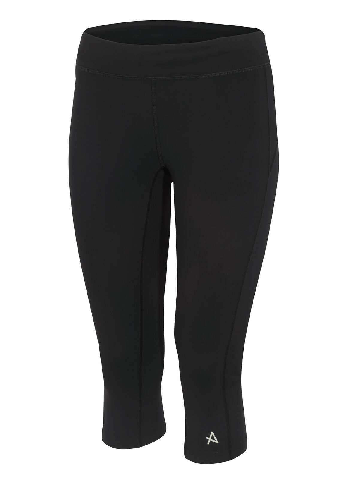 HUUB Tana Damen 3 4 Capri Laufhose Lauf Run Running Tight Trainingshose Sport
