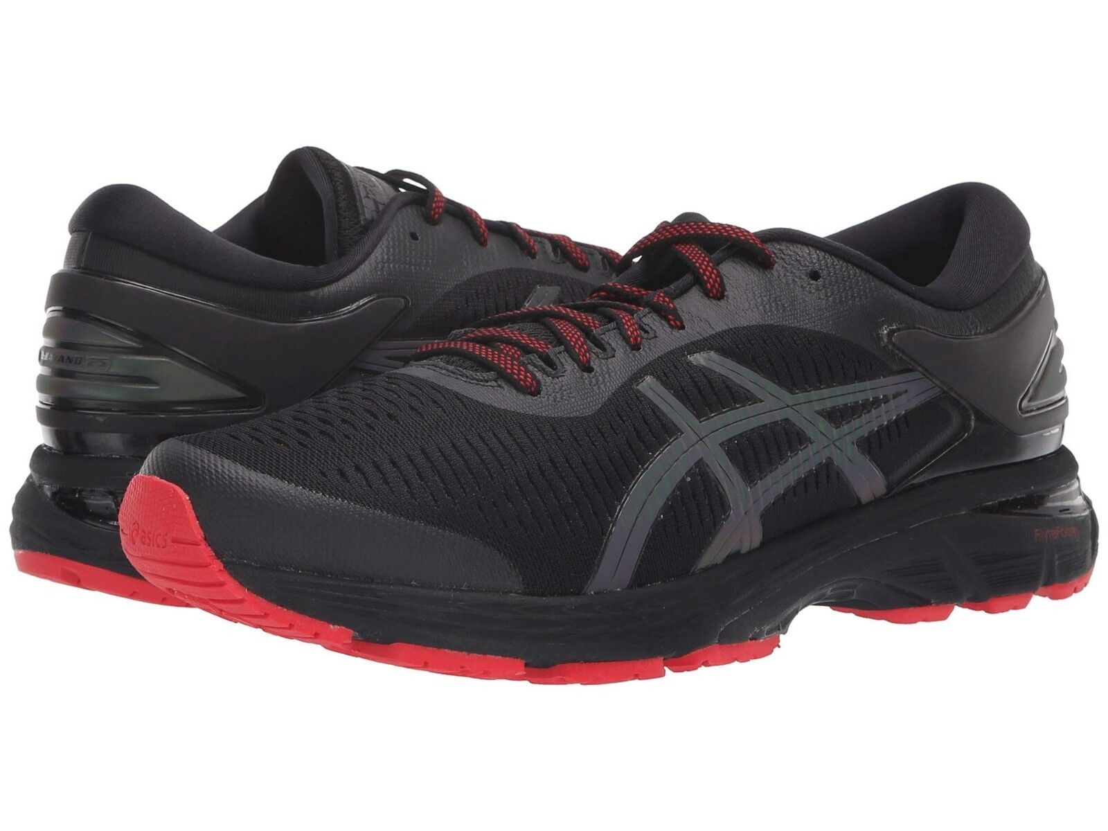Nib Neuf pour Homme Asics Gel Kayano 25 Lite-Show Running-shoes 1011A022.001