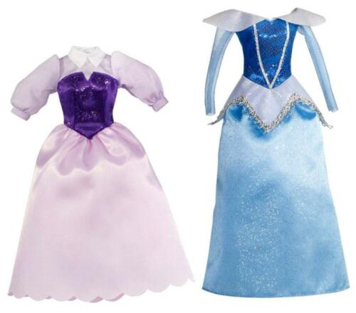 Disney Sparkle Princess Doll Clothes Sleeping Beauty Fashion *NEW*