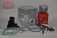 Husqvarna 394, 394xp Cylinder Conversion Kit 58mm, Big Bore Replaces 503460071