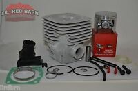 Husqvarna 394, 394xp Cylinder Conversion Kit, 56mm, Replaces Part 503460071