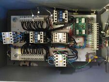 Milltronics Partner Spindle Control