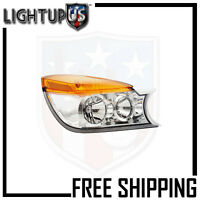 Headlight Lamp Passenger (right Only) For 02-03 Buick Rendezvous