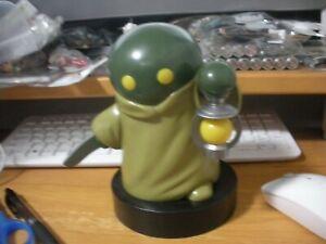 TAITO Final Fantasy XIV FF 14 Carbuncle Room Light Lamp Figure Figurine Emerald