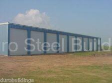 DURO Steel Mini Self Storage 10x150x8.5 Metal Prefab Building Kit Factory DiRECT