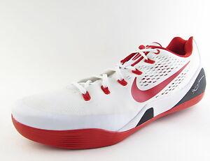 best sneakers 872d4 29fce Image is loading New-NIKE-KOBE-IX-9-Low-EM-TB-