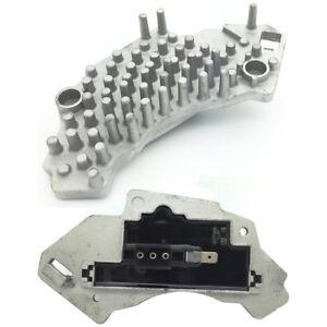 Heater-Blower-Fan-Resistor-For-Mercedes-Benz-E-Class-1995-2002-CPHR62ME