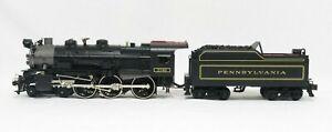 MTH-20-3031-1-Pennsylvania-G-5-Steam-loco-w-Protosound-LN