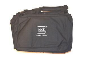 Image Is Loading Glock Perfection 4 Pistol Range Bag Case 17