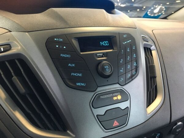Ford Transit Custom Kombi 310L 2,0 TDCi 105 Ambiente - billede 5