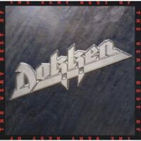 Dokken - Very Best Of Dokken [new Cd] on Sale