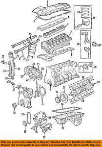 bmw z3 diagram bmw oem z3 97 00 bomba de   leo do motor 11411748098 ebay bmw z3 belt diagram bmw oem z3 97 00 bomba de   leo do
